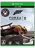 Forza Motorsport 5 (Greatest Hits) (10台のクルマがパックになった「Top Gear カーパック」を入手できるDLC 同梱)