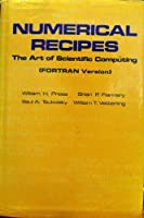 Numerical Recipes in FORTRAN