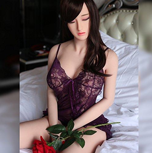 セックス人形 リアルドール 男性用愛の人形 148cm カスタマイズ可能(31)