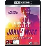 John Wick: Chapter 3 - Parabellum - 2 Disc