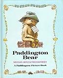 PADDINGTON BEAR (Paddington Picture Book)