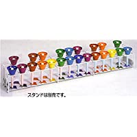 【ハンドベル・ミュージックベル】ミュージックベル(ウチダ)レインボー・カラー・23音セット