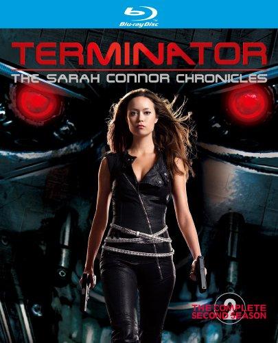 ターミネーター : サラ・コナー クロニクルズ 〈セカンド・シーズン〉 コレクターズ・ボックス [Blu-ray]の詳細を見る