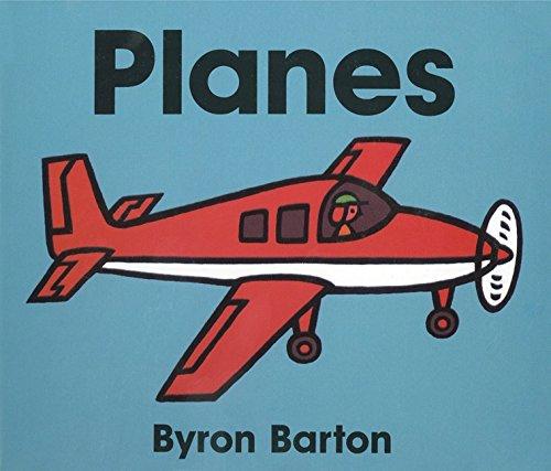 Planes Board Bookの詳細を見る