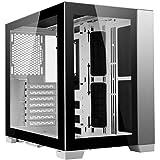 Lian Li PC-O11DMI-W 011 Dynamic MINI Tempered case White