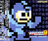 Rockman 9 by Rockman 9 (2008-09-12)