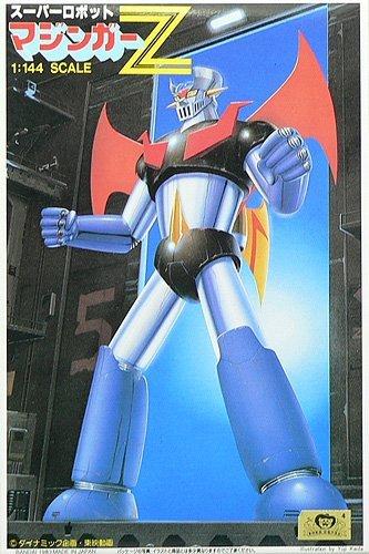 1/144 マジンガーZ (1998再)