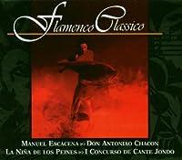 Flamenco Classico