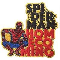 マーベル スパイダーマン ワッペン ホームカミング SPHC597