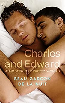 [Beau Garçon De La Nuit]のCharles And Edward (English Edition)