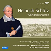 Weihnachtshistorie (Christmas History) by Georg Poplutz