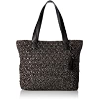 The Sak Fairmont Crochet Large Tote