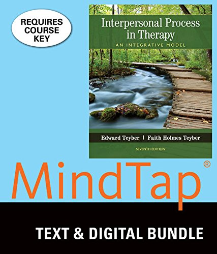 Download Interpersonal Process in Therapy + Mindtap Counseling, 6-month Access 133712995X
