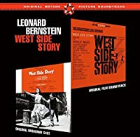 Ost: West Side Story