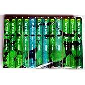 釣りキチ三平 湖沼釣りSelection コミックセット (講談社漫画文庫) [マーケットプレイスセット]