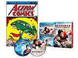 【初回仕様】スーパーマン エクステンデッド・エディション[Blu-ray/ブルーレイ]