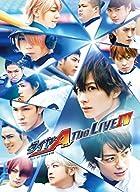 ダイヤのA The LIVE IV