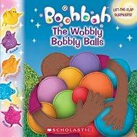 The Wobbly Bobbly Balls (Boohbah)