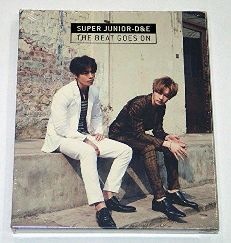 【Here We Are/SUPER JUNIOR-D&E】話題の連続配信第1弾!気になる歌詞に迫る - 音楽メディアOTOKAKE(オトカケ)