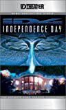 Independence Day [VHS] [Import]