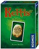 Keltis Kartenspiel