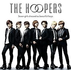 THE HOOPERS「からくりピエロ」のCDジャケット
