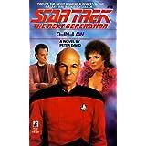 Q in Law: Star Trek, the Next Generation, No 18