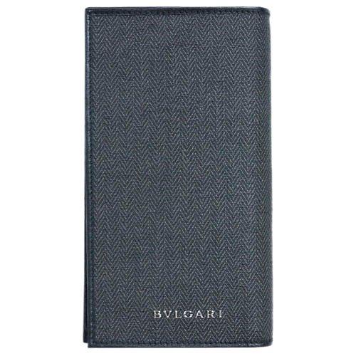 【アウトレット品】 (ブルガリ) BVLGARI 財布  3...