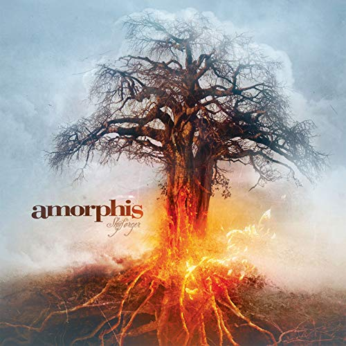 Skyforger / Amorphis