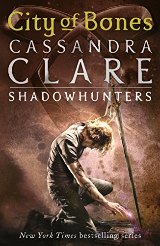 City of bones 1 the mortal instruments ebook cassandra clare city of bones 1 the mortal instruments by clare cassandra fandeluxe Ebook collections