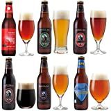 <ハロウィン限定 アップルシナモンエール 入> クラフトビール 6種6本 飲み比べセット