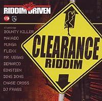 Riddim Driven - Clearance
