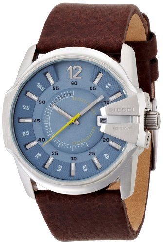 [ディーゼル]DIESEL 腕時計00-ANALOGUE 3HAND DZ1399 ユニセックス 【正規輸入品】