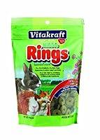 Vitakraft Nibble Rings-10.6 oz [並行輸入品]