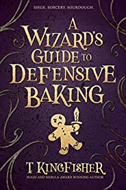 A Wizard's Guide To Defensive Ba