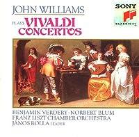 Vivaldi;Guitar Concertos