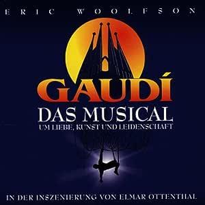 Gaudi - A World Of F