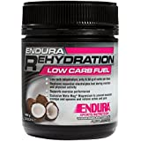 Endura Rehydration Low Carb Fuel - Coconut 122g