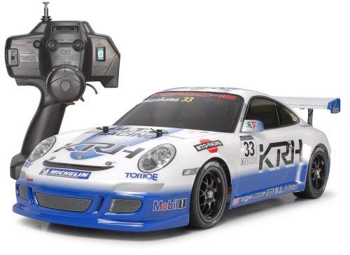 1/10 XBシリーズ No.84 XB ポルシェ 911 GT3 カップカー Team KTR 57784