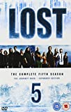 Lost - Season 5 [Import anglais]