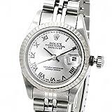 [ロレックス]ROLEX 腕時計 デイトジャスト自動巻き 79174 レディース 中古