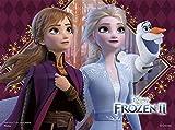 150ピース ジグソーパズル アナと雪の女王2 見つめるその先に 【プチパリエ】
