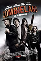 Zombieland映画ポスターby postersdepeliculas