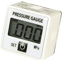 SK11 デジタル圧力計 バックライト付 SBN-PGD60PL