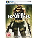 Tomb Raider: Underworld (輸入版)