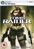 Tomb Raider: Underworld (輸入版)