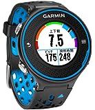 GARMIN(ガーミン) ランニングGPS ForeAthlete 620J タッチパネル カラーディスプレイ Wi-Fi Bluetooth対応 【日本正規品】 112852