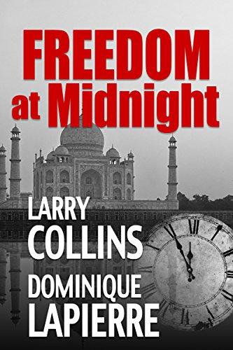 Freedom at Midnight (English Edition)の詳細を見る