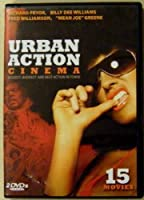 Urban Action Cinema Biggest Baddest and Best Action in Town! [2 DVDs] 15 Movies [並行輸入品]
