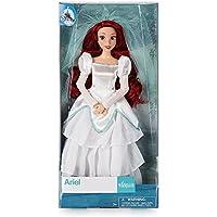 ディズニー (Disney) アリエル ウエディングドレス クラシック ドール 人形 2017年 リトルマーメイド [並行輸入品]